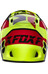 Fox Rampage Helmet Men mako yellow